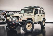 Jeep selezione