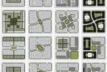 Градостроительные схемы