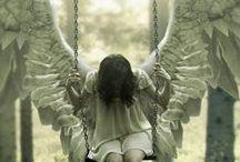 ANGELS/WINGS