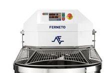 AFR: Amassadeira espiral (máquina padaria) / Amassadeira espiral, amassadeira de pão, amassadeira de padaria e panificação, amassadeira de massa, amassadeira industrial, máquina padaria, equipamento padaria, AFR, Ferneto