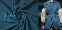 Fabrics outwear l Пальтовые ткани / Fabrics outwear
