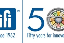 Fifty years for innovation