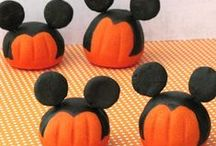 Disney Haunted Halloween