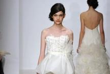 Wedding dress / Idei originale pentru o rochie de nunta perfecta
