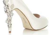 Cinderella shoes / Discover the perfect shoes for your wedding