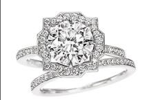Diamonds are a girl's best fiend!