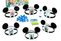 Toys, Games, and Gifts by Disney