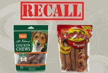 Recalls / by Inverness Animal Hospital