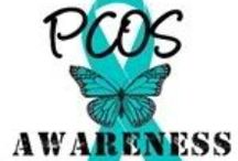 Info on PCOS and infertility / by Charms For An Angel