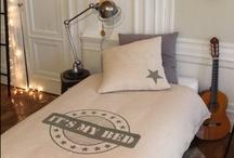 Kid's bed linen