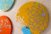 DIY / Crafts ~ Travaux manuels / Handmade diy craft project tutorials & ideas
