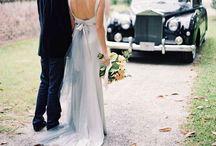 Car&wedding