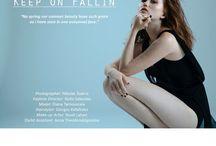 Press Fashion / Articles - Editorials etc. for Vassilis Thom