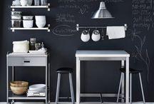 HOME SWEET HOME / Mooie dingen voor in huis