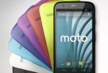Motorola Moto G / Sıra dışı akıllı telefon #MotoG, sıra dışı fiyatıyla Türkiye'de!