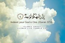 allah the all mighty