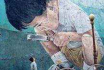 AS Street Art