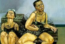 Paula Rego / Rego was born on 26 January 1935 in Lisbon, Portugal. Rego is a prolific painter and printmaker, and in earlier years was also a producer of collage work. Her most well known depictions of folk tales and images of young girls, made largely since 1990, bring together the methods of painting and printmaking with an emphasis on strong and clearly drawn forms, in contrast to Rego's earlier more loose style paintings.