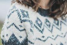 Autumn & Winter Wear