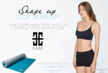 HOW TO WEAR / Showing you how to add our shapewear pieces into your wardrobe!
