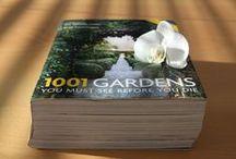 Puutarhoja - Gardens / Puutarhoja ympäri maailmaa - Gardens around the world