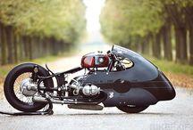 Project BMW Motorrad R / .