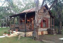 Nice houses/cabin