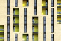 Inspiration - Architecture / Striking, interesting and unusual buildings and structures