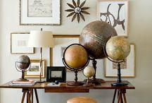 Inspiration - Interiors / Interior design and home decor to dream of