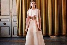 La robe / Dresses  / by Paolinen