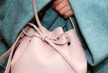 Sur les bras / Bags / by Paolinen