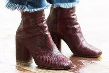 These boots are made for walking / boots / by Paolinen