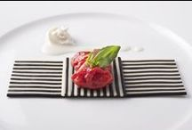 Food art made in Italy / by Paolinen