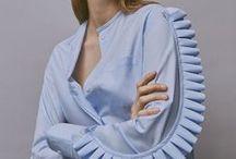 Wear Pastels / by Paolinen