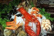 Maritime Seafood Recipes / the taste of Nova Scotia