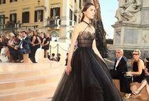 Haute couture Europe