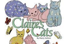 Claire's cat