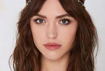 Bridal Makeup Brunette