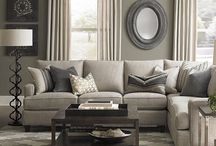 Lounge / Ideas   Accessories   Decor   Decorating Ideas   Colour Scheme   Cosy   Living Room   Fireplace   Inspiration   Neutral   Luxury