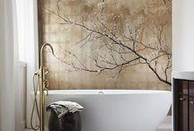 Bathroom / Ideas   Decor   Storage   Modern   Spa   Colours   Remodel   Luxury   Mirror   Design   Accessories   Family
