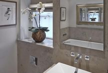 Ensuite Bathroom & Shower Room / Bathroom | Ideas | Small | Shower Room | Master bedrooms | Shower | Luxury | Storage | Decor | Accessories | Layout | Vanity | Sink | Walk In | Spa