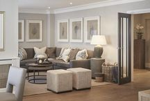 Family Room | Living Room / Ideas | Living Room | Kid friendly |  Decorating | Open Plan | layout | Cosy | Design | Accessories