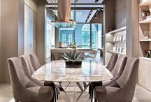 Dining Room / Ideas   Decor   Accessories   Lighting   Table   Chairs   Storage   Table and Chairs   Elegant   Colours