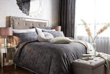 Guest Bedroom / Ideas | Accessories | Decor | Small | Budget | Spare Room | Colour Scheme | Basket | Colours | Cozy | Luxury | Neutral