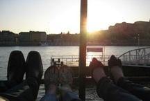Hungary / by NDSU Study Abroad