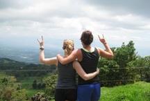 Costa Rica / by NDSU Study Abroad
