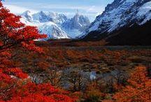 Argentina / by NDSU Study Abroad