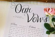 """I do... / the moments captured before, during and after your """"I do - to you.. forever.""""   