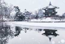 Korea / by NDSU Study Abroad