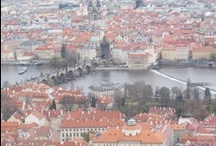Czech Republic / by NDSU Study Abroad